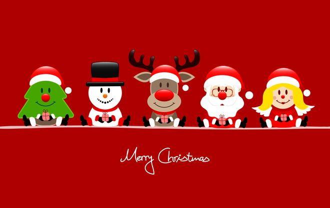¡¡LOBEMUR os desea una Feliz Navidad!!